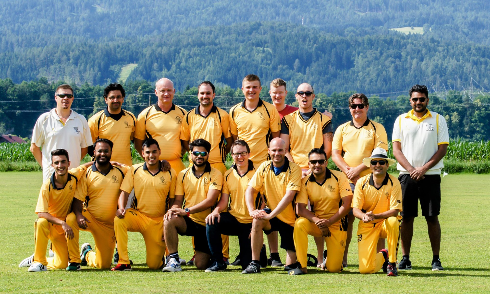 Vienna Cricket Club